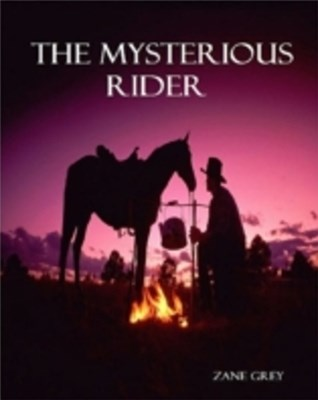 Mysterious Rider (Annotated)