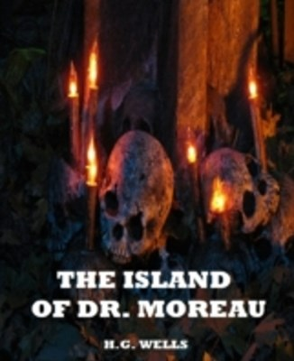 Island of Dr. Moreau (Annotated)