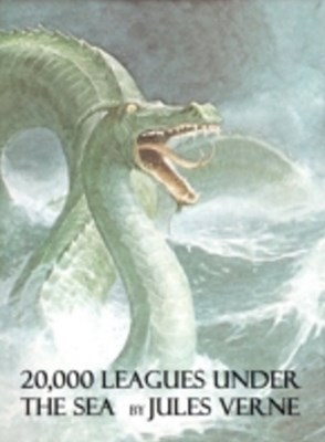 20,000 Leagues Under The Sea (Annotated)