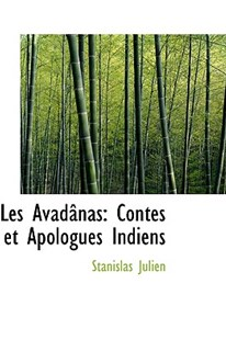 Les Avad NAS by Stanislas Julien (9781103750344) - HardCover - History