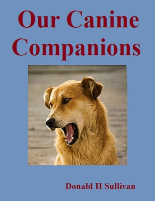 (ebook) Our Canine Companions