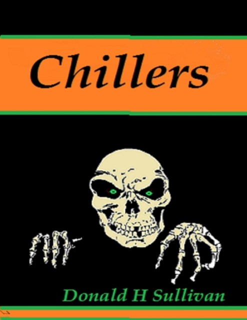 (ebook) Chillers