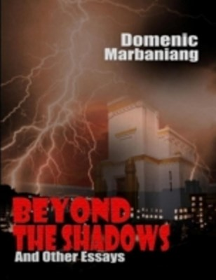 (ebook) Beyond the Shadows and Other Essays