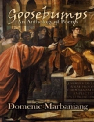 (ebook) Goosebumps: An Anthology of Poems