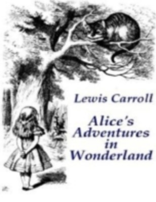 (ebook) Alice's Adventures in Wonderland