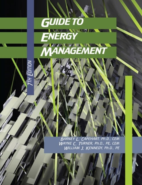 (ebook) Guide to Energy Management 7th Edition