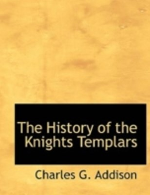 (ebook) History of the Knights Templars