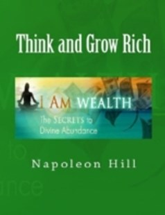 (ebook) Think and Grow Rich - Self-Help & Motivation