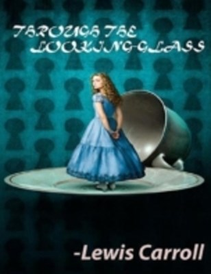 (ebook) Through the Looking-Glass