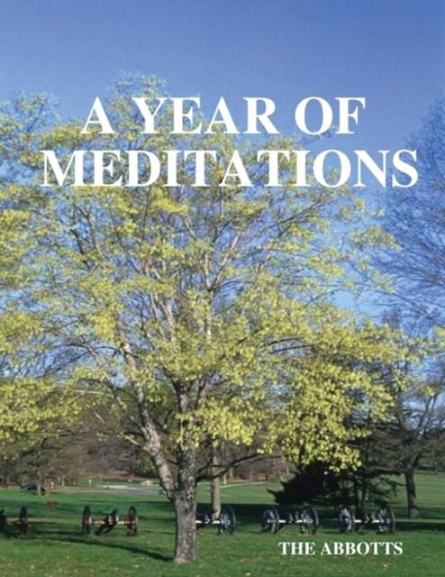 (ebook) Year of Meditations