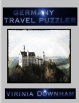 (ebook) Germany Travel Puzzler
