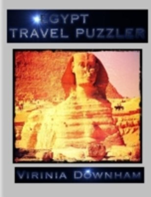 (ebook) Egypt Travel Puzzler