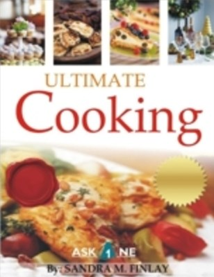 (ebook) Ultimate Cooking