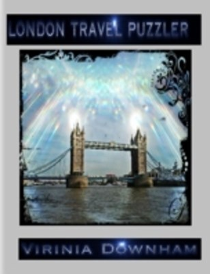 (ebook) London Travel Puzzler