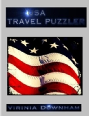 (ebook) USA Travel Puzzler