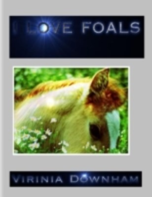 (ebook) I Love Foals
