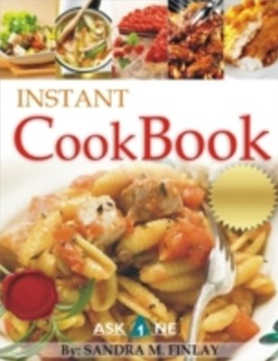 (ebook) Instant CookBook
