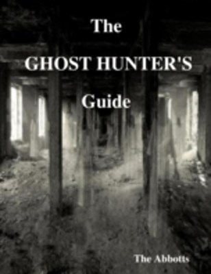 (ebook) Ghost Hunter's Guide