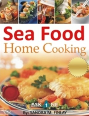(ebook) Sea Food Home Cooking