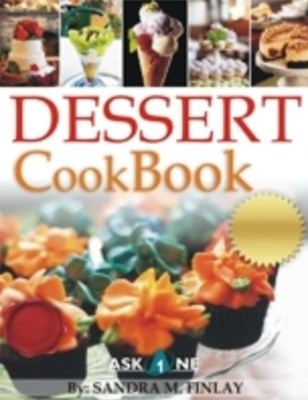 (ebook) Dessert CookBook