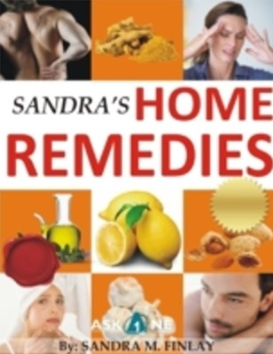 (ebook) Sandra's Home Remedies