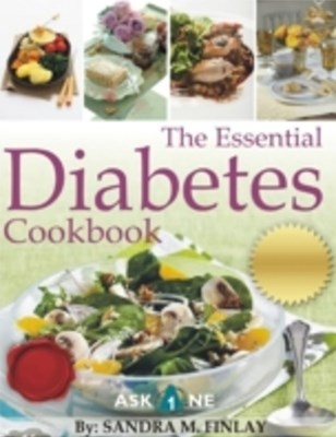 (ebook) Essential Diabetes Cookbook