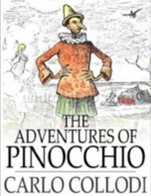 (ebook) Adventures of Pinocchio