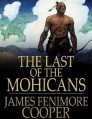 (ebook) Last of the Mohicans