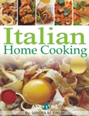 (ebook) Italian Home Cooking
