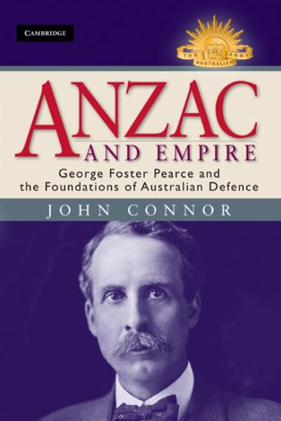Anzac and Empire