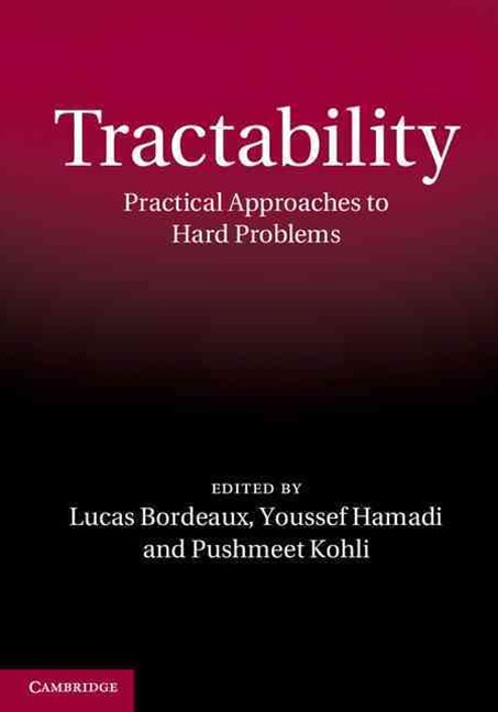 Tractability