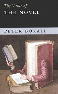 The Value of the Novel by Peter Boxall (9781107057494) - HardCover - Reference