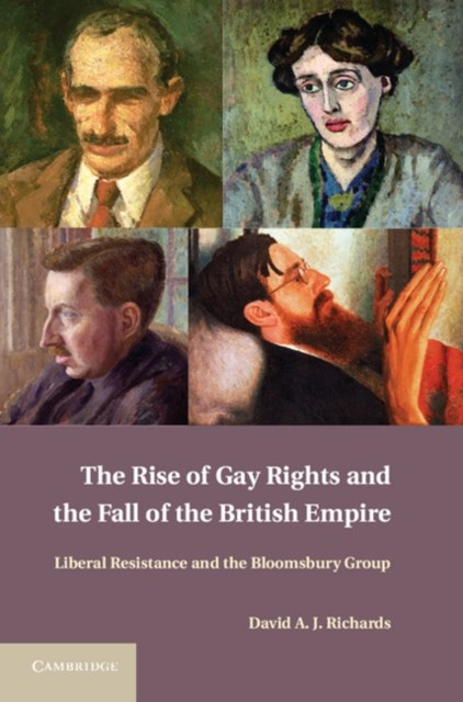 Rise of Gay Rights and the Fall of the British Empire