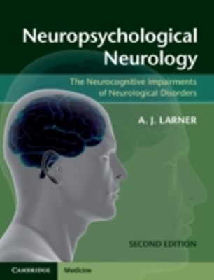 (ebook) Neuropsychological Neurology