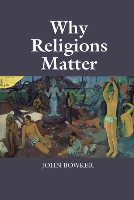 Why Religions Matter