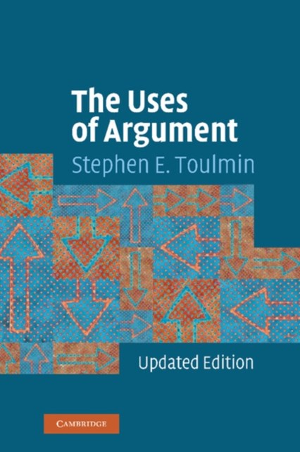 (ebook) Uses of Argument