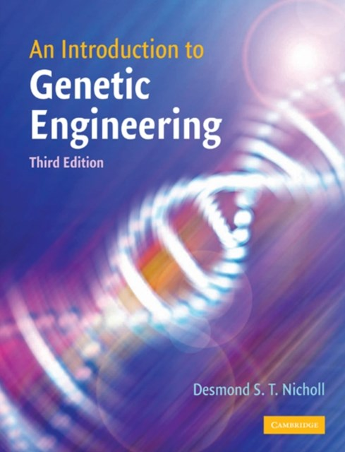 (ebook) Introduction to Genetic Engineering
