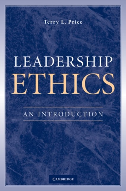 (ebook) Leadership Ethics