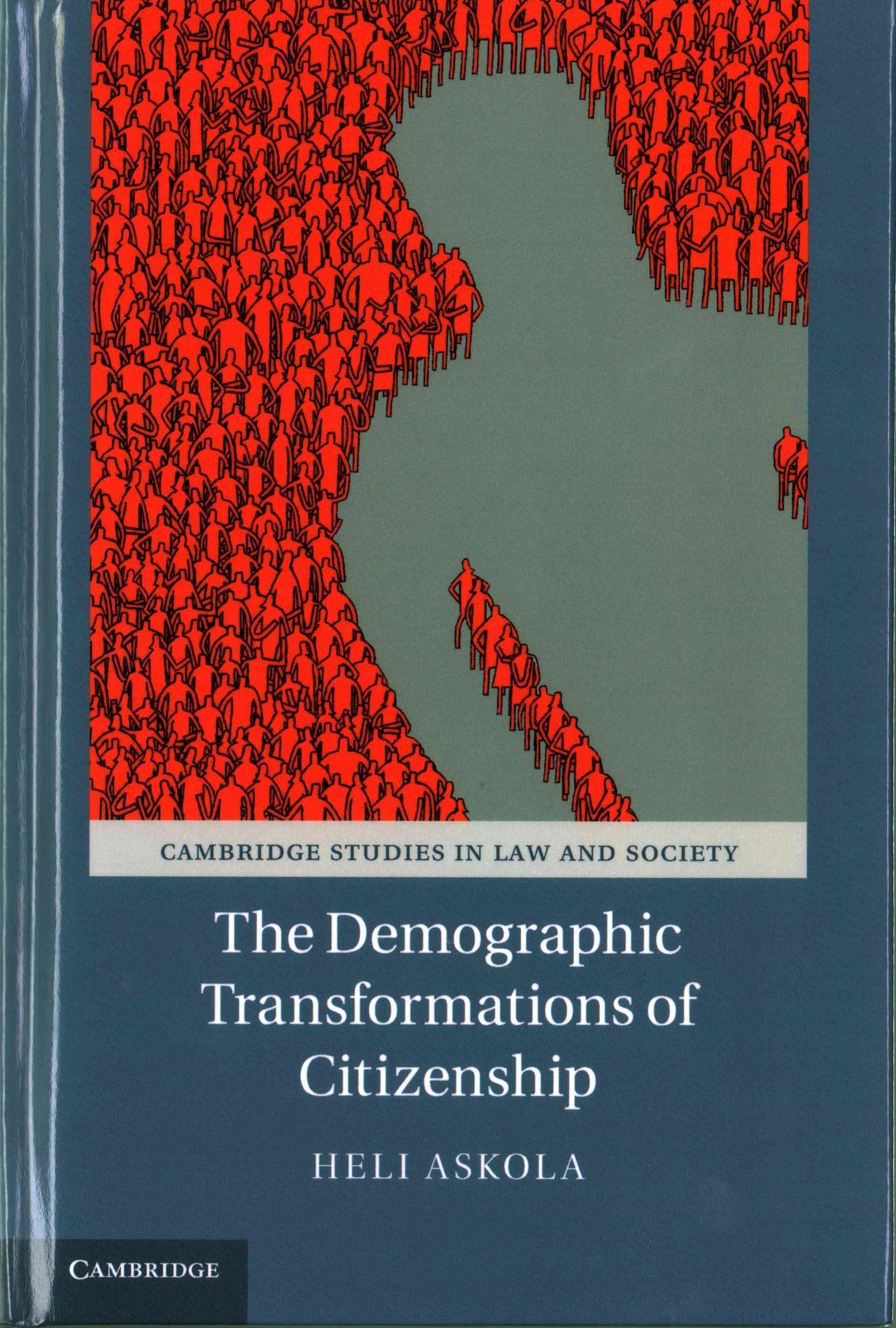The Demographic Transformations of Citizenship