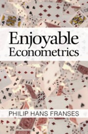 Enjoyable Econometrics