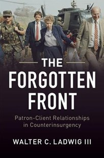 The Forgotten Front by Walter C. Ladwig III (9781107170773) - HardCover - Military