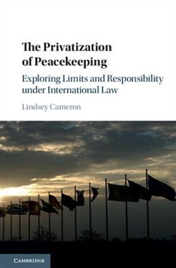 The Privatization of Peacekeeping