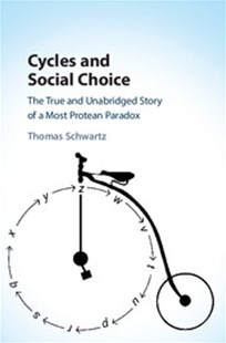 Cycles and Social Choice by Thomas Schwartz (9781107180918) - HardCover - Politics Political Issues