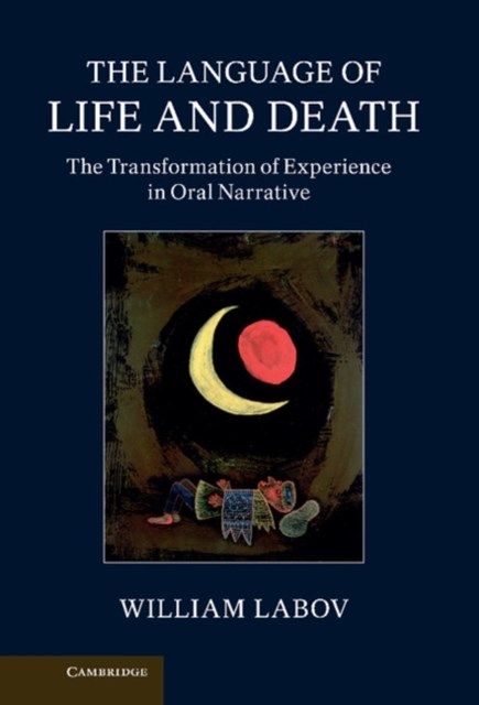 (ebook) Language of Life and Death