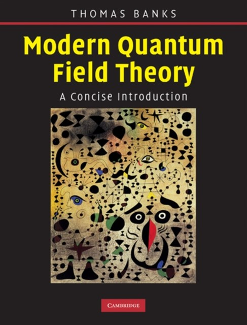 (ebook) Modern Quantum Field Theory
