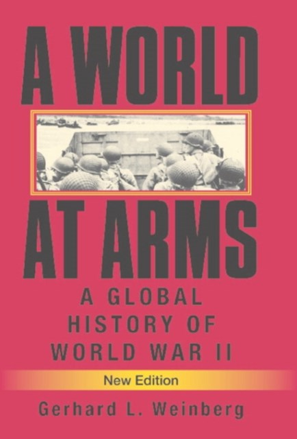 (ebook) World at Arms