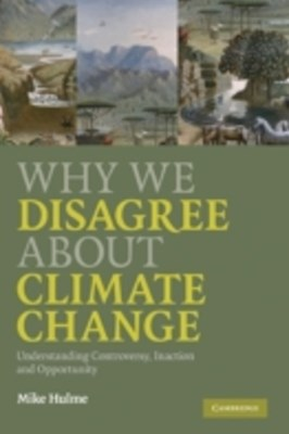 (ebook) Why We Disagree about Climate Change