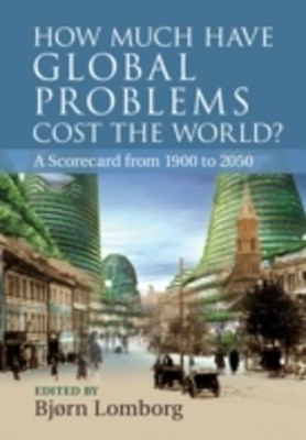 (ebook) How Much Have Global Problems Cost the World?