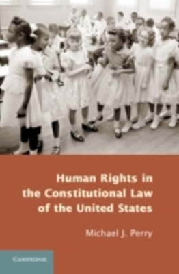 (ebook) Human Rights in the Constitutional Law of the United States