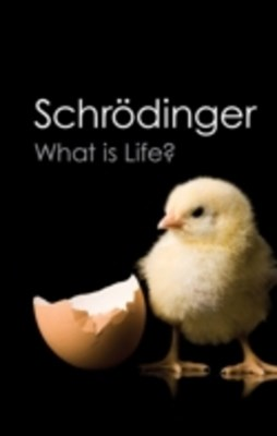 (ebook) What is Life?